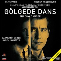 Gölgede Dans (Shadow Dancer) (VCD)