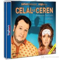 Celal ile Ceren (VCD) (2 Disk)