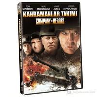 Company Of Heroes (Kahramanlar Takımı) (DVD)