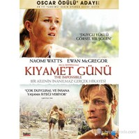 The Impossible (Kıyamet Günü) (DVD)