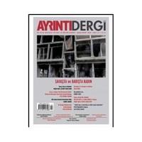 Ayrıntı Dergi (14. Sayı)