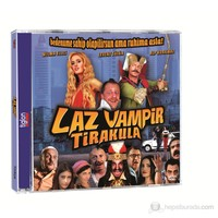 Laz Vampir Tirakula (VCD)