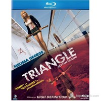 Triangle (Şeytan Üçgeni) (Blu-Ray Disc)