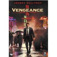 Vengeance (İntikam Peşinde) (Blu-Ray Disc)