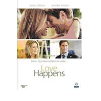 Love Happens (Aşk Olur)