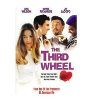 The Third Whell (Davetsiz Misafir)