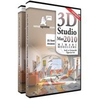 3d Studio Max 2010 Mimari Modelleme (İleri Seviye) (2 DVD - 21 Saat Anlatım)