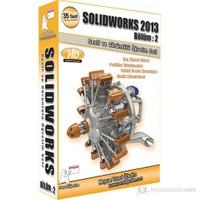 SolidWorks 2013 Bölüm :2