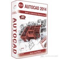Autocad 2014 44 Saat 446 Videolu Türkçe Anlatım