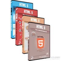 HTML5 Sesli ve Görüntülü Öğretim Seti