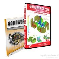 SolidWorks 2015 Kalıp, Plastics, Eklentiler Sesli ve Görüntülü Öğretim Seti
