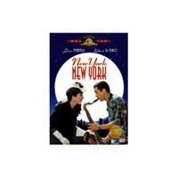 New York, New York ( DVD )