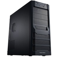 Cooler Master CMP351 420W Mash Panel USB3.0 Siyah MidTower Kasa (RC-351-KKP420-N2)