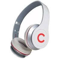 Codegen Studio X9 Trend Beyaz Kulaküstü Kulaklık (X9W)