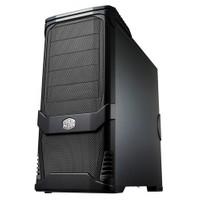Cooler Master P100 700W Pencereli Full Siyah MidTower Kasa (RC-P100K-KWA700-TR)