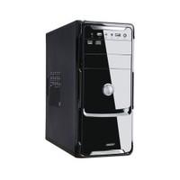 Boost VK-C011B 300W Shiny Piano Siyah ATX Kasa (JBST-VKC011B)