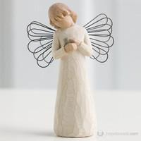 Willow Tree Angel Of Healing (Şifa Meleği) Biblo