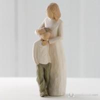 Willow Tree Anneler Günü Özel Biblo