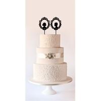 Ayşegül Evleniyor Pasta Süsü 02
