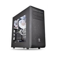 Thermaltake Core V31 650W 80+Bronze USB3.0 Pencereli ATX Kasa