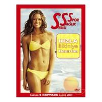 Spor Sağlık Serisi: Hızla Bikiniye Hazırlan