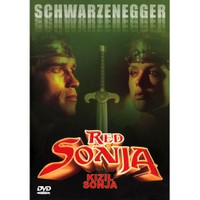 Red Sonja (Kızıl Sonja)