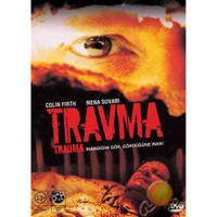 Trauma (Travma) ( DVD )