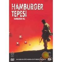 Hamburger Hill (Hamburger Tepesi) ( DVD )