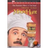 Mousehunt (Zor Hedef Fare) ( DVD )