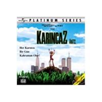 Karınca Z (Ant Z) ( VCD )