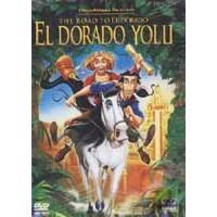 The Road To El Dorado (El Dorado Yolu) ( DVD )