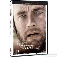 Cast Away (Yeni Hayat) ( DVD )