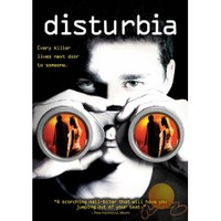 Disturbia (Şüphe)