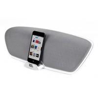 JBL OnBeat Venue LT Bluetooth Wireless Dock Hoparlör (Beyaz)