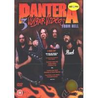 3 Vulgar Videos From Hell (Pantera) (Double)