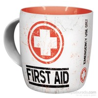 Nostalgic Art First Aid Kupa