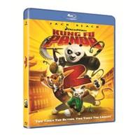 Kung Fu Panda: The Kaboom Of Doom (Kung Fu Panda 2) (Blu-Ray Disc)