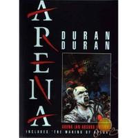 Duran Duran (Arena) ( DVD )