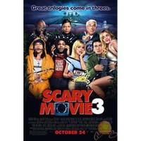 Scary Movie 3 (Korkunç Bir Film 3) ( DVD )