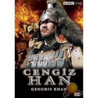 Genghis Khan (Cengiz Han) ( DVD )