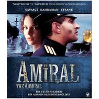 The Admiral (Amiral) (Blu-Ray Disc)