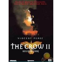 The Crow 2 (Melekler Şehri) ( DVD )