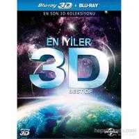 3D Best Of (3D En İyiler) (3D Blu-Ray Disc)
