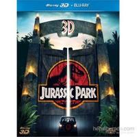 Jurassic Park (3D Blu-Ray Disc)