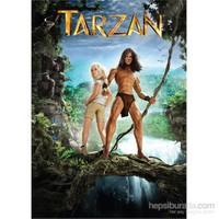 Tarzan (3D Blu-Ray Disc)