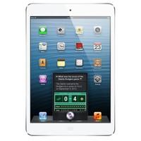 """Apple iPad Mini 16GB 7.9"""" Wi-Fi Beyaz Tablet MD531TU/A"""