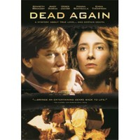 Dead Again (Yeniden Ölmek)