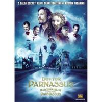 The Imaginarium Of Doctor Parnassus (Doktor Parnassus)