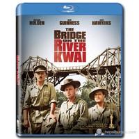 Bridge On The River Kwai (Kwai Köprüsü) (Blu-Ray Disc)