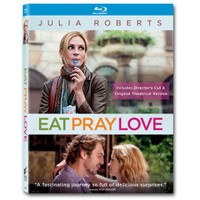 Eat Pray Love (Ye Dua Et Sev) (Blu-Ray Disc)